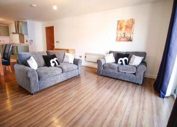 Thumbnail 1 bed flat to rent in 65 Kenyon Forge, Kenyon Street