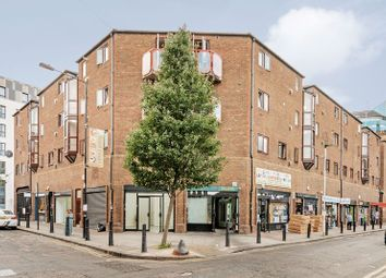 Thumbnail 1 bed flat for sale in New Goulston Street, London