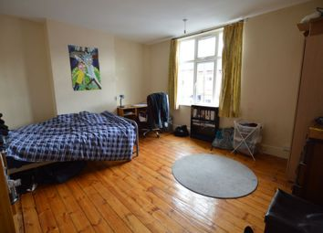 Thumbnail 4 bed terraced house to rent in Thurlow Road, Clarendon Park