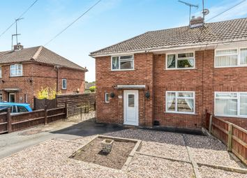 Thumbnail Semi-detached house for sale in Devon Road, Worcester