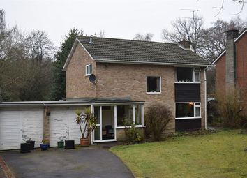 Thumbnail 3 bed link-detached house for sale in Clewborough Drive, Camberley, Surrey