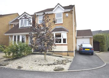 Thumbnail Semi-detached house for sale in Redcar Court, Downend, Bristol