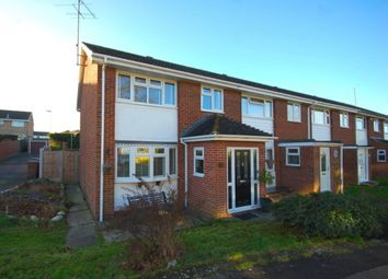 Thumbnail 3 bed end terrace house for sale in Ashurst Drive, Springfield, Chelmsford