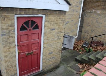 Thumbnail 2 bed maisonette for sale in John Wilson Street, London