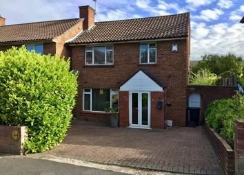 Thumbnail 3 bed end terrace house for sale in Mayfield Park North, Fishponds, Bristol