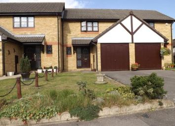 Thumbnail 2 bed terraced house for sale in Barkingside, Essex
