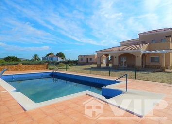 Thumbnail 4 bed detached house for sale in La Loma, Vera, Almería, Andalusia, Spain