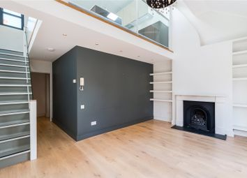 Thumbnail 3 bed maisonette to rent in Woodlawn Road, Fulham, London