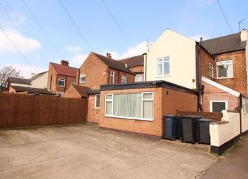 Thumbnail 5 bed semi-detached house for sale in Carlton Hill, Carlton, Nottingham