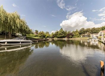 Thumbnail 3 bed detached house for sale in Kingswood Creek, Wraysbury, Staines