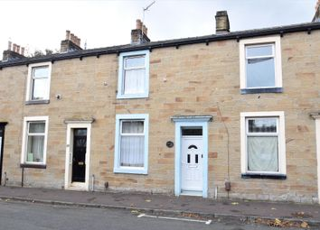 Thumbnail 2 bed terraced house for sale in Eliza Street, Burnley