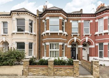 5 bed terraced house for sale in Boundaries Road, London SW12
