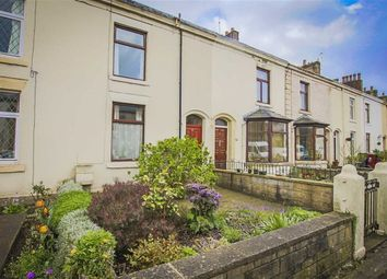 Thumbnail 2 bed terraced house for sale in West View, Clitheroe, Lancashire