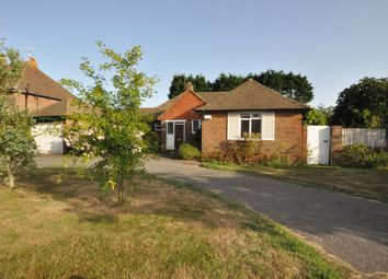 Thumbnail 3 bedroom detached bungalow to rent in Cooden Drive, Bexhill-On-Sea