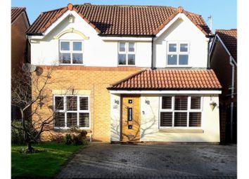 4 bed detached house for sale in Ellerbeck Crescent, Manchester M28