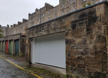 Thumbnail Parking/garage for sale in Garage, Lynedoch Place, Edinbrgh