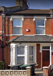 Thumbnail 4 bed terraced house to rent in Fairfax Road, London