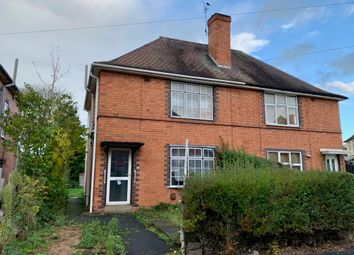 Thumbnail Semi-detached house for sale in Pine Way, Worcester