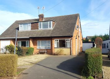 Thumbnail 3 bed semi-detached house for sale in Hillside Close, Stourport-On-Severn