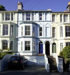 Thumbnail 5 bed town house to rent in St Helens Road, East Sussex, United Kingdom.