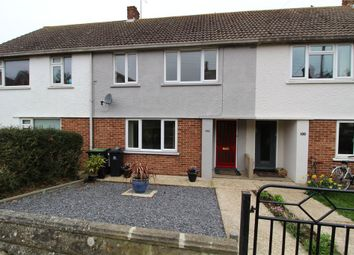 Thumbnail 3 bed terraced house for sale in Crock Lane, Bridport, Dorset