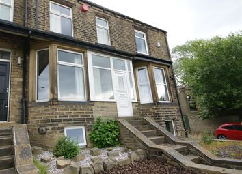 Thumbnail 4 bed terraced house for sale in Huddersfield Road, Wyke, Bradford