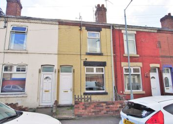 Thumbnail 2 bed terraced house for sale in Broughton Avenue, Bentley, Doncaster