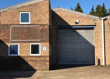 Thumbnail Industrial for sale in Unit 8 Sandford Lane Industrial Estate, Wareham, Dorset