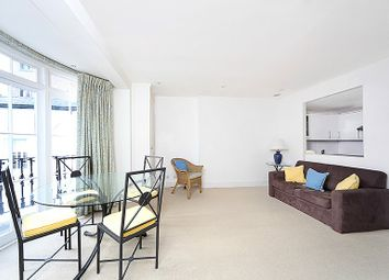 Thumbnail 1 bed property to rent in Westbourne Terrace, London