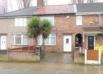 Thumbnail 3 bed terraced house for sale in Dereham Crescent, Fazakerley, Liverpool