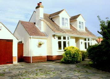 Thumbnail 4 bed detached house for sale in High Street, Thorpe-Le-Soken, Clacton-On-Sea