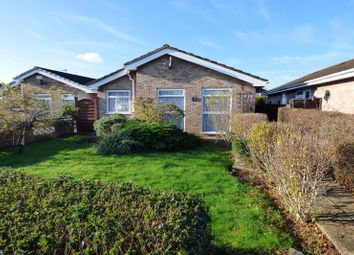 2 bed bungalow for sale in The Poplars, Worle, Weston-Super-Mare BS22