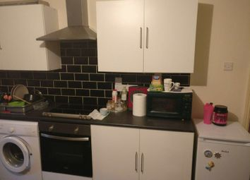 Thumbnail 1 bed flat to rent in Mountjoy Road, Huddersfield
