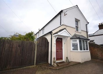 Thumbnail 2 bed detached house to rent in Cowper Road, Hemel Hempstead, Hertfordshire