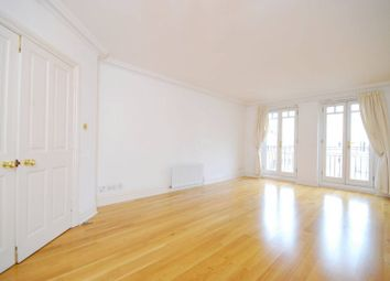 Thumbnail 2 bed flat to rent in Clevedon Road, East Twickenham