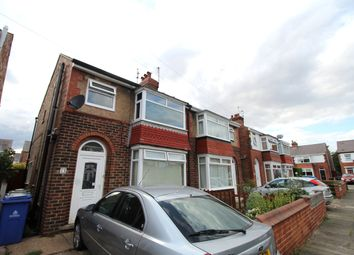 Thumbnail 3 bed semi-detached house for sale in Melbourne Road, Balby, Doncaster, South Yorkshire