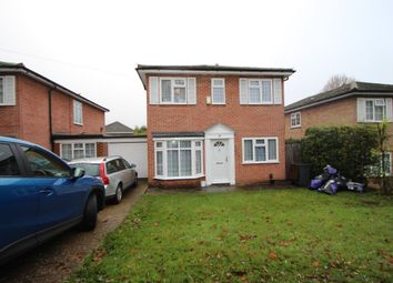 Thumbnail 4 bed detached house to rent in Upper Selsdon Road, Sanderstead, South Croydon