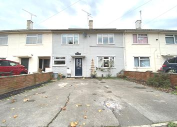 Thumbnail 3 bed terraced house for sale in Epping Close, Chelmsford
