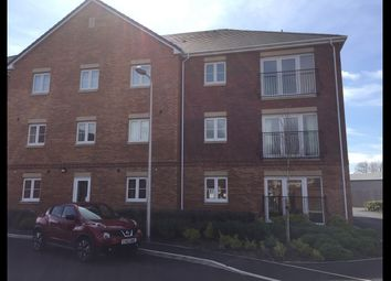 Thumbnail 1 bed flat for sale in Moorland Green, Goresinon