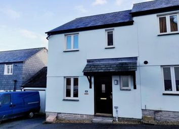 Thumbnail 3 bed property to rent in Calver Close, Penryn