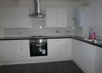 Thumbnail 3 bed terraced house to rent in Lewis Rise, Broomlands, Irvine