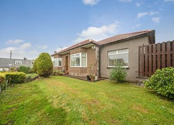Thumbnail 3 bed bungalow for sale in Wykeham Road, Scotstounhill, Glasgow, Scotland