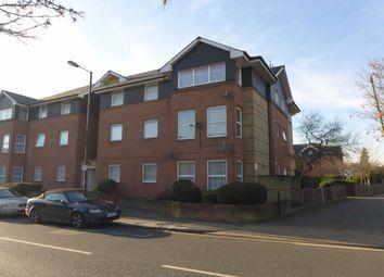 Thumbnail 2 bed flat for sale in Byron Road, Wealdstone, Harrow