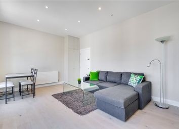 Thumbnail 1 bed flat for sale in Fernlea Road, London