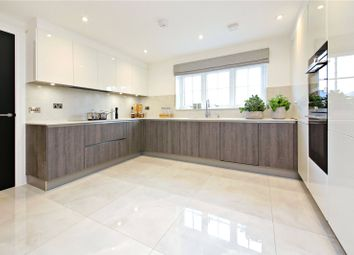Thumbnail 2 bed flat for sale in The Project, Grenville Place, London