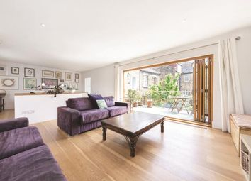 Thumbnail 4 bed terraced house to rent in Wellesley Avenue, London