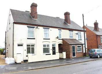 Thumbnail 3 bed end terrace house to rent in Broad Lane, Essington