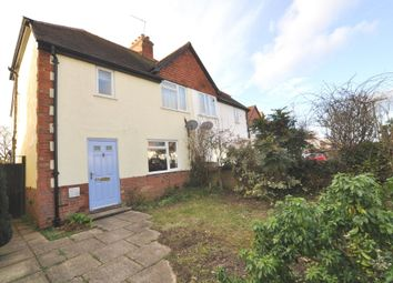Thumbnail 3 bed semi-detached house for sale in Grange Road, Guildford