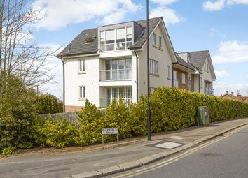 Thumbnail 2 bedroom flat to rent in Station Approach, Sanderstead Road, Sanderstead, South Croydon