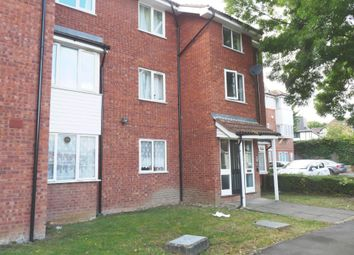 Thumbnail 1 bed flat for sale in Rufford Close, Kenton